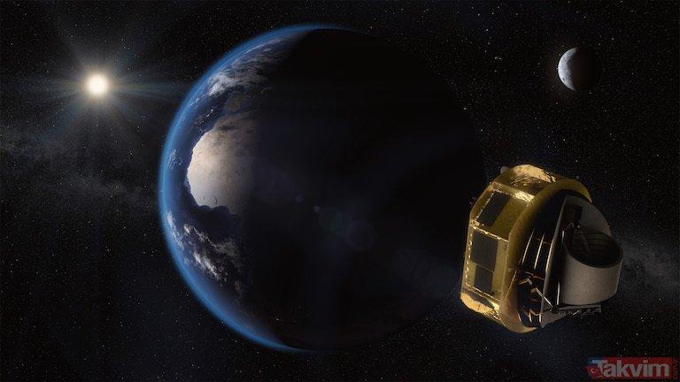 NASA, Breeze ile Venüs'ü keşfetmeye hazırlanıyor! İşte NASA'nın yeni uzay aracı