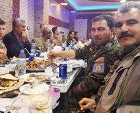 ABD ordusu, PKK ile aynı masada