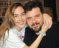 Berfu Yenenler, Eser Yenenler ile evlenmeye nasıl karar verdi?