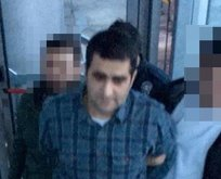 ABDden sınır dışı edilen FETÖcü Türkiyeye getirildi