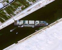 Süveyş Kanalı krizinde şimdi de korsan tehlikesi