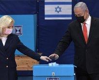 Netanyahu tek başına iktidar olamıyor!