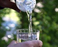 Bol miktarda su tüketin