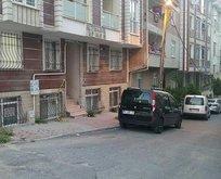 İstanbul Esenyurt'ta dehşet evi!
