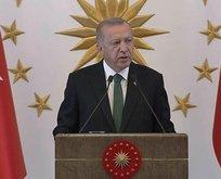 Başkan Erdoğan'dan 'WhatsApp' talimatı