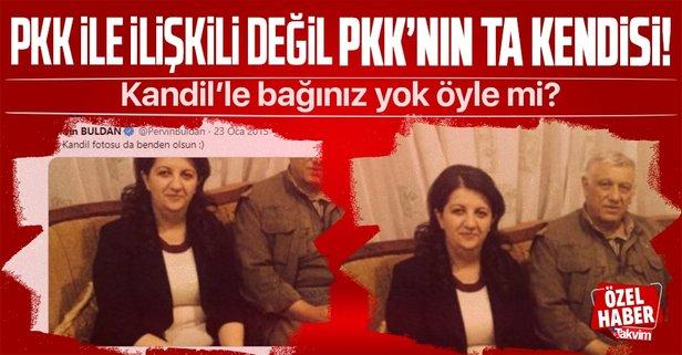 PKK ile ilişkili değil PKK'nın ta kendisi