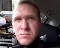 Katliamı yapan terörist Türkiye'de bulunmuş