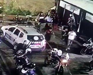 Ehliyetsiz yakalanan avukattan polise şok tehdit!