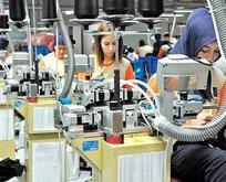 Özel sektör iş yerlerine asgari ücret desteği