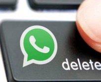 '#WhatsAppSiliyoruz' kampanyasına çığ gibi destek