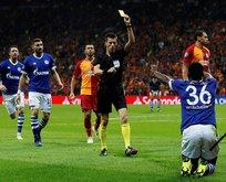 Spor yazarları Galatasaray - Schalke maçını yazdı
