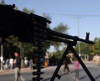 Ülke şokta! Savcılara silahlı saldırı