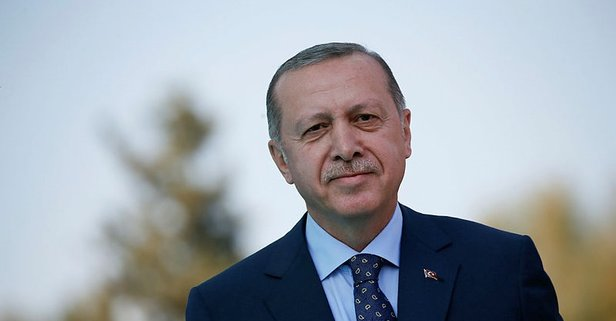 Başkan Erdoğan'dan Nevruz mesajı