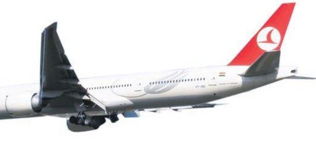 İstanbul Havalimanı ve THY Avrupa birincisi
