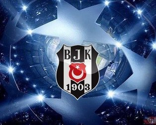 UEFA'dan Beşiktaş'a para yağdı!