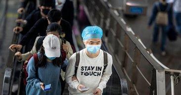 Son dakika: COVID-19 salgınının sıfır noktası Wuhan'da karantina sona eriyor!