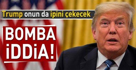 Trumpın Savunma Bakanı Mattisi görevinden alacağı iddia edildi
