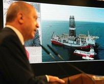 The Economist'in doğalgaz keşfi hazımsızlığı