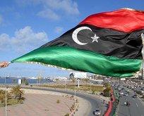Libya'dan Fransa'ya nota!