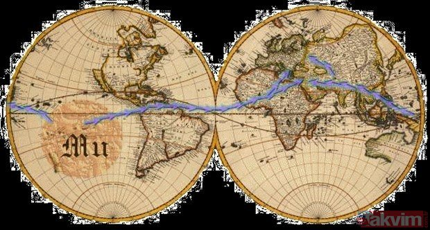 Türklerin soyu nereden geliyor? Türkler hangi kıtalarda yaşadı?  İşte ortaya atılan o iddia