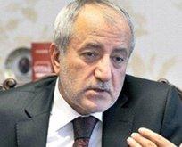 AK Parti'den 'İhsan Arslan' kararı