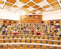 Marmara Üniversitesi 4 yıllık lisans taban puanı 2021!