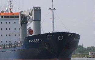Türk gemisine 'korsan' saldırısı: 10 denizci rehin alındı