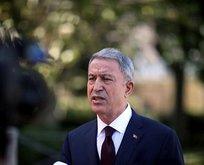 NATO Karargahı'nda kritik toplantı