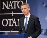 NATO'dan Çin ve Rusya mesajı