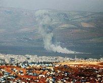 Afrin'de kritik bölgeler terörden temizlendi