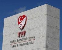 TFF'nin yeni başkanı belli oldu