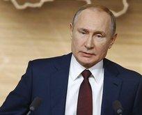 Rusya'dan flaş 'Almanya' kararı