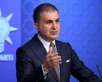 AK Parti'den kriz fırsatçılarına sert tepki