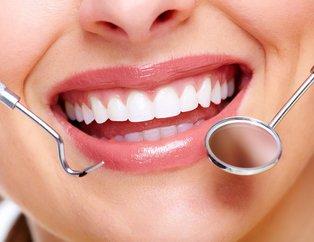 Daha sağlıklı dişler için bu besinleri tüketin! Güçlü ve sağlıklı dişler için hangi besinleri tüketmeliyiz?