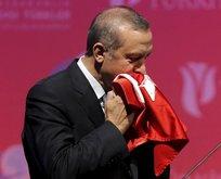 Hrisostomos'dan Başkan Erdoğan'a övgü dolu sözler