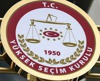 Yüksek Seçim Kurulu 255 personel alımı yapacak!