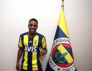 Son dakika transfer haberleri... Fenerbahçe'nin Rodrigues transferinde şok! Ceza gelebilir...