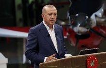 İsmailağa Camiasından Erdoğana destek