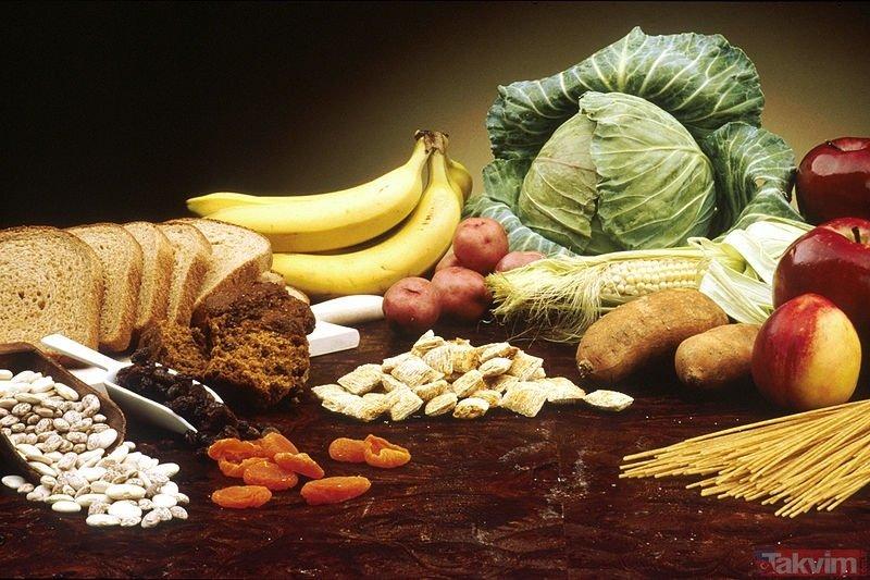 En sağlıksız 30 besin