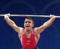 Üst üste 3 olimpiyat kazanan 4 halterciden biri: Halil Mutlu