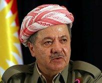 Barzani'nin istifa talebi kabul edildi!