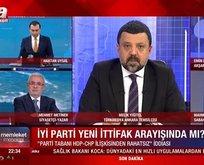 CHP'nin oy oranını açıkladı