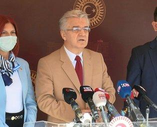CHP'den Kemal Kılıçdaroğlu'na yalanlama: Sayın Muharrem İnce kastedilmemiştir