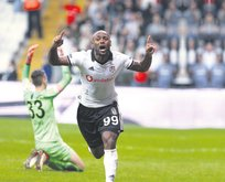 Beşiktaş aile takımı