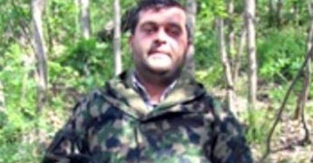Belediyenin güvenlik personeli terörist çıktı