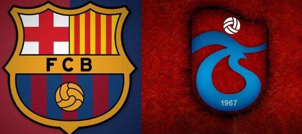 Görüşürüz Barcelona!