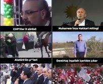 CHP ve HDP arasında akılalmaz ittifak
