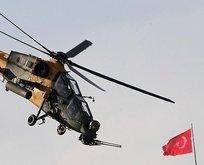 ATAK helikopteri için yeni hamle!