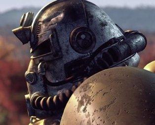 Fallout 76 yeni haritayla birlikte geliyor