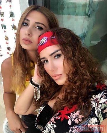 Erkenci Kuş dizisinin yeni yıldızı Aliye Uzunatağan'ın kızını görenler hayrete düştü! O da kendisi kadar ünlü!
